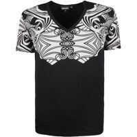 "Tricouri Roberto Cavalli Just Cavalli T-shirt ""V-Neck"""