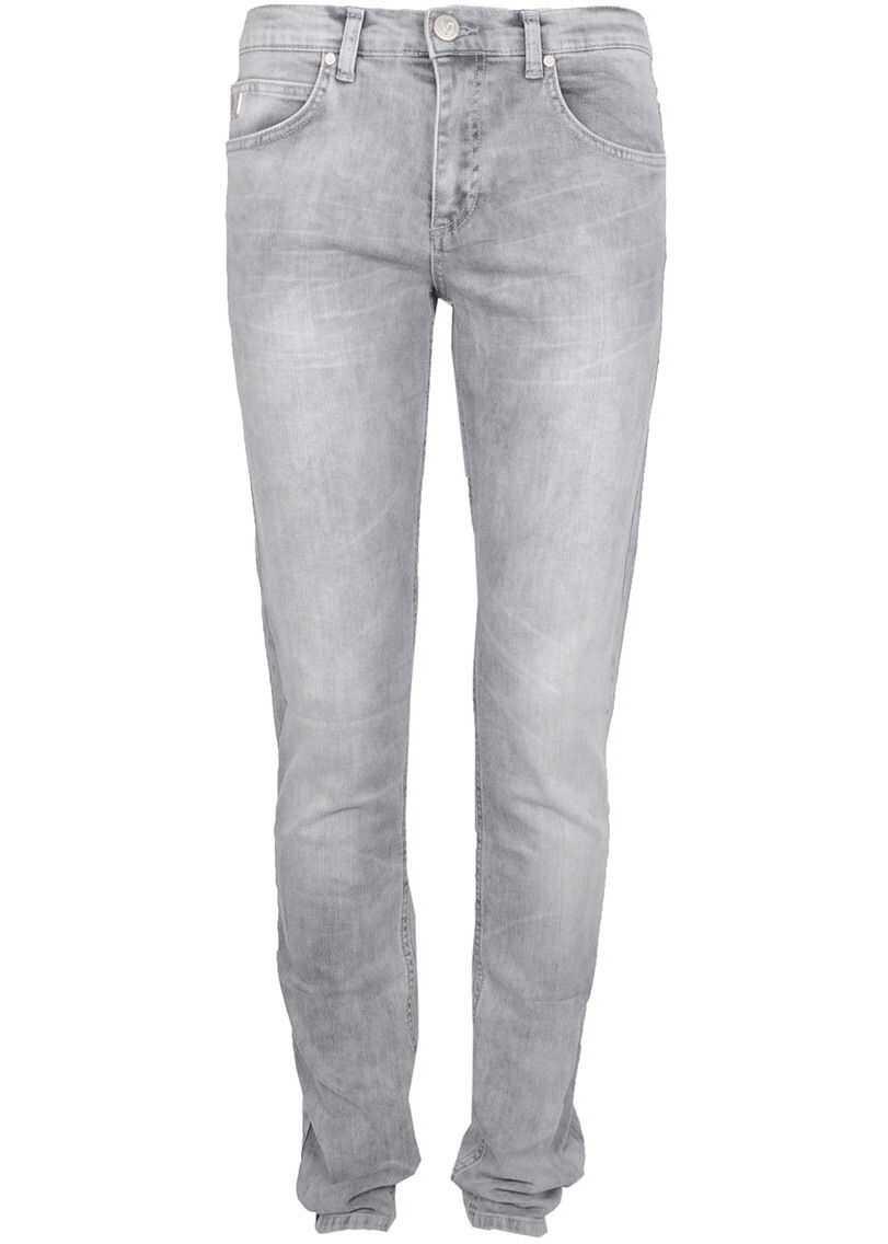 Versace Jeans Slim Szary
