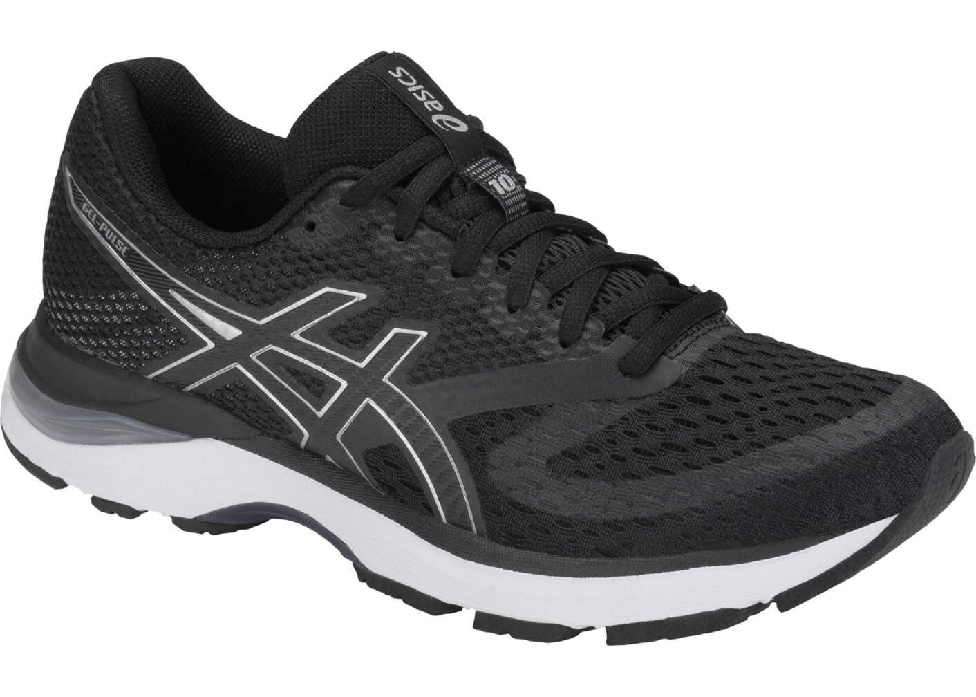 ASICS Gel-Pulse 10 Black