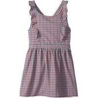 Rochii elegante Houndstooth Dress (Big Kids) Fete