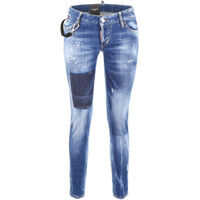 Blugi DSQUARED2 Vicious Wash Jeans