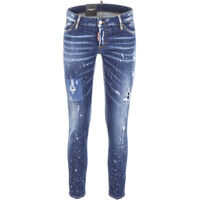 Blugi DSQUARED2 Jennifer Jeans