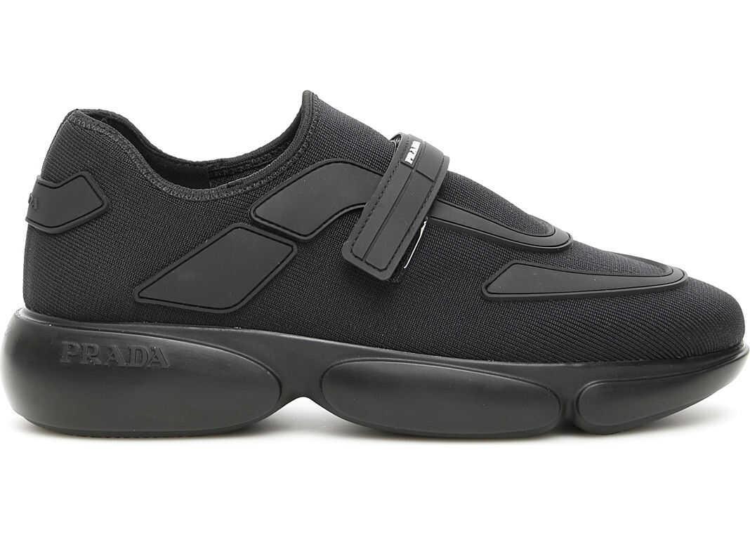 Prada Cloudbust Sneakers NERO