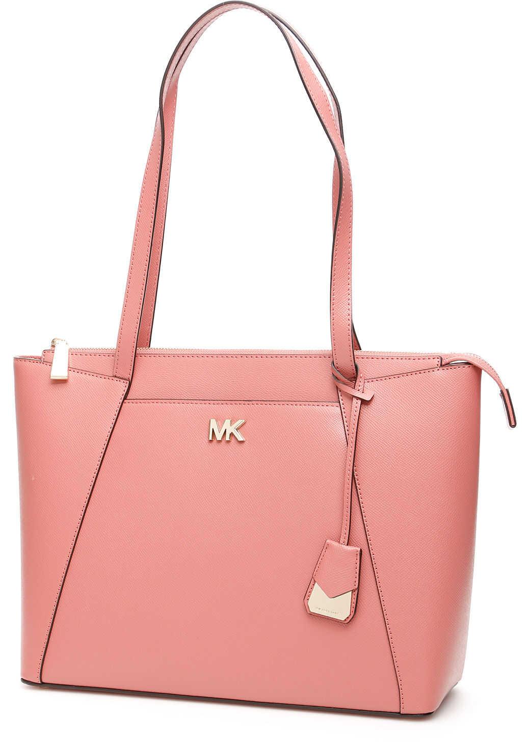 Michael Kors Maddie Tote Bag ROSE