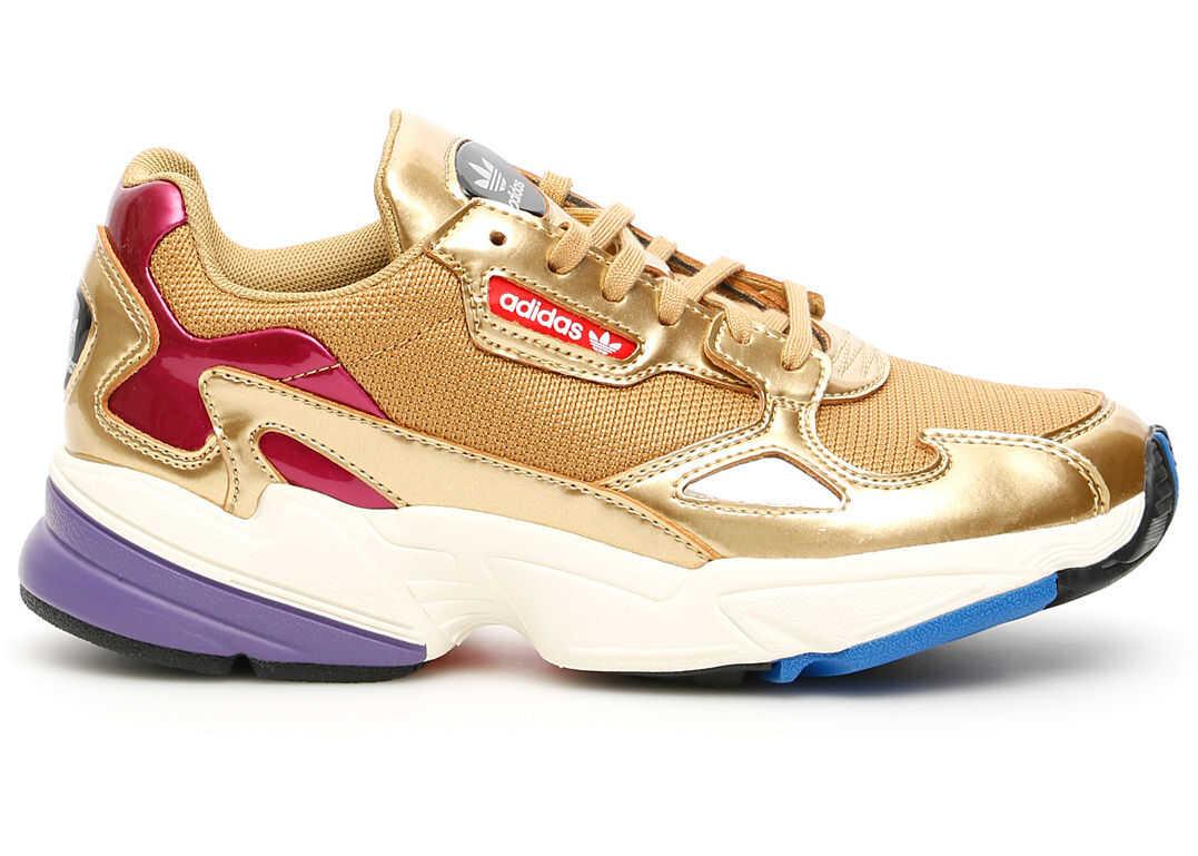 adidas Falcon Sneakers GOLDMT GOLDMT OWHITE