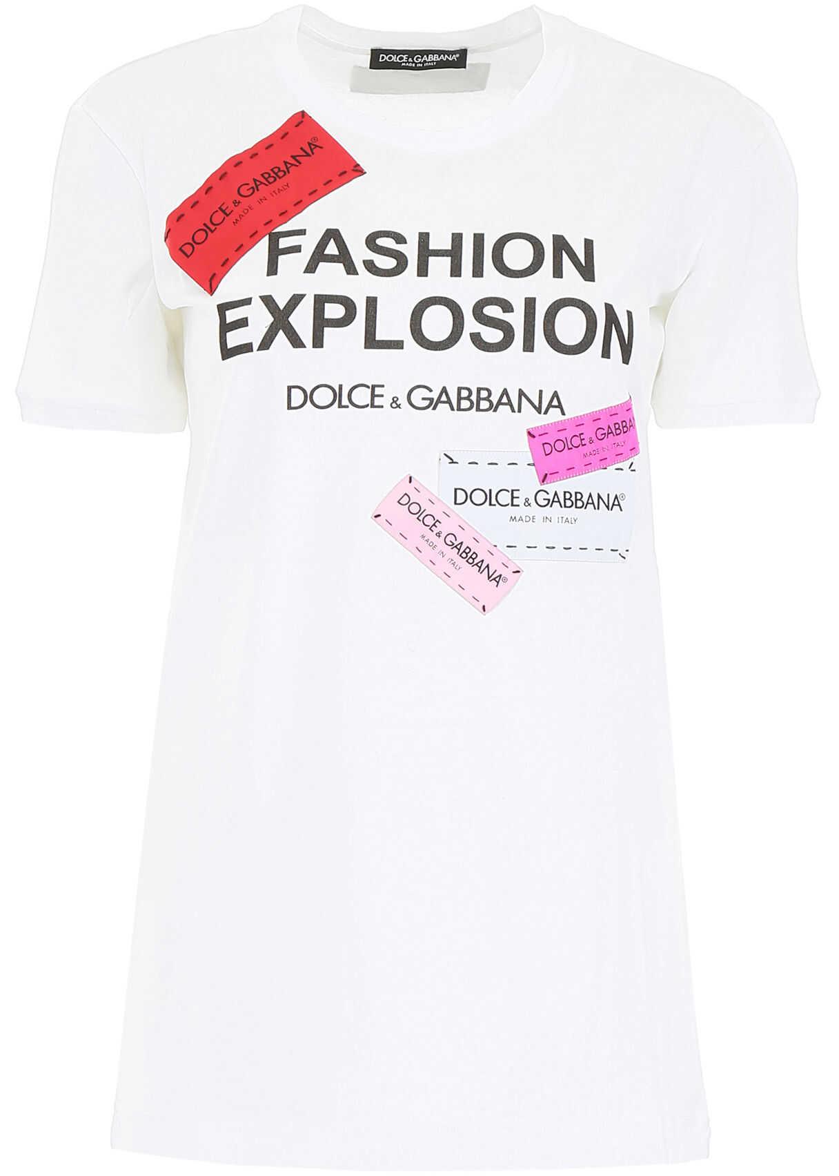 Fashion Explosion T-Shirt