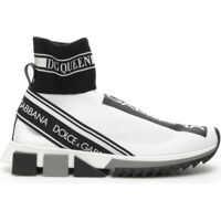 Tenisi & Adidasi Sorrento Hi-Top Running Sneakers Femei