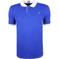 Tricouri Polo Trussardi 2 Bottoni