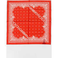 Esarfe 50x50cm Cotton Foulard Barbati