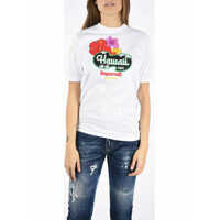 Tricouri Cotton RENNY FIT T-shirt Femei