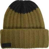 Caciuli & Palarii Intertwined Wool Hat Barbati