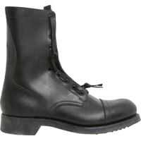 Ghete Leather Boots Barbati