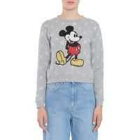 Bluze de trening Marc Jacobs Sequin Mickey Mouse Sweatshirt