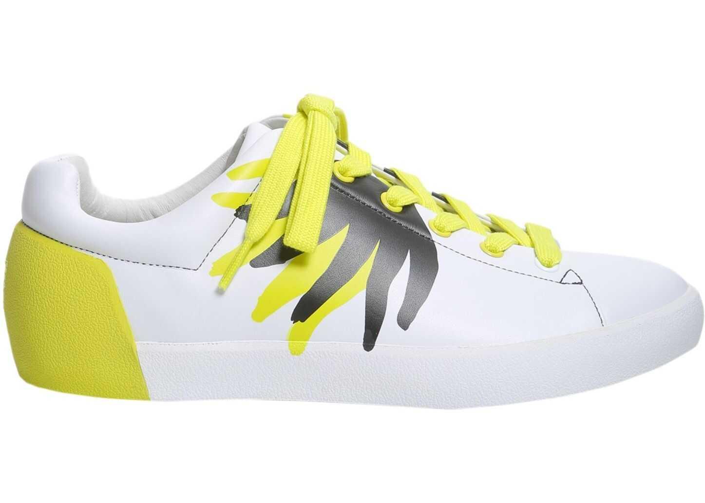 ASH Nikko Sneakers WHITE