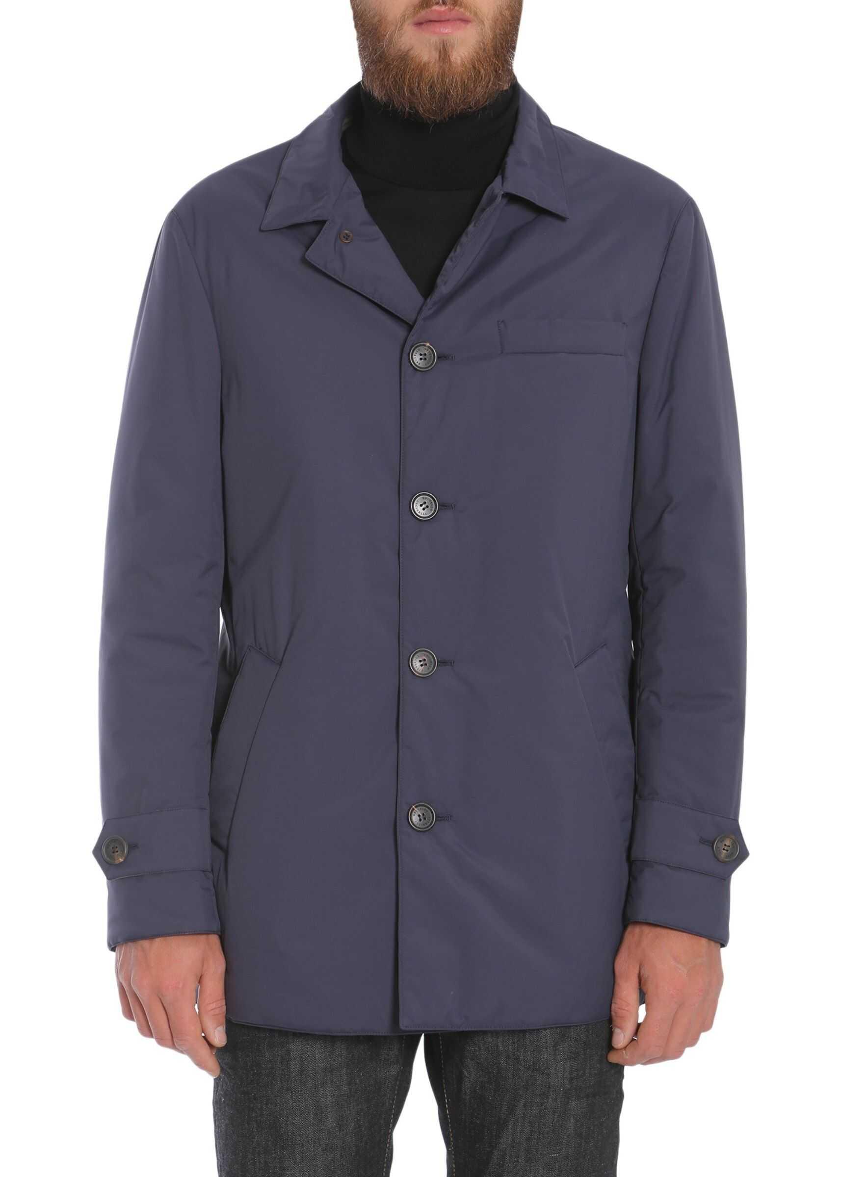 Water-Repellent Coat