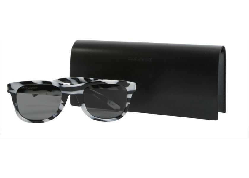 Ochelari de soare Dama Saint Laurent Classic 51 Sunglasses