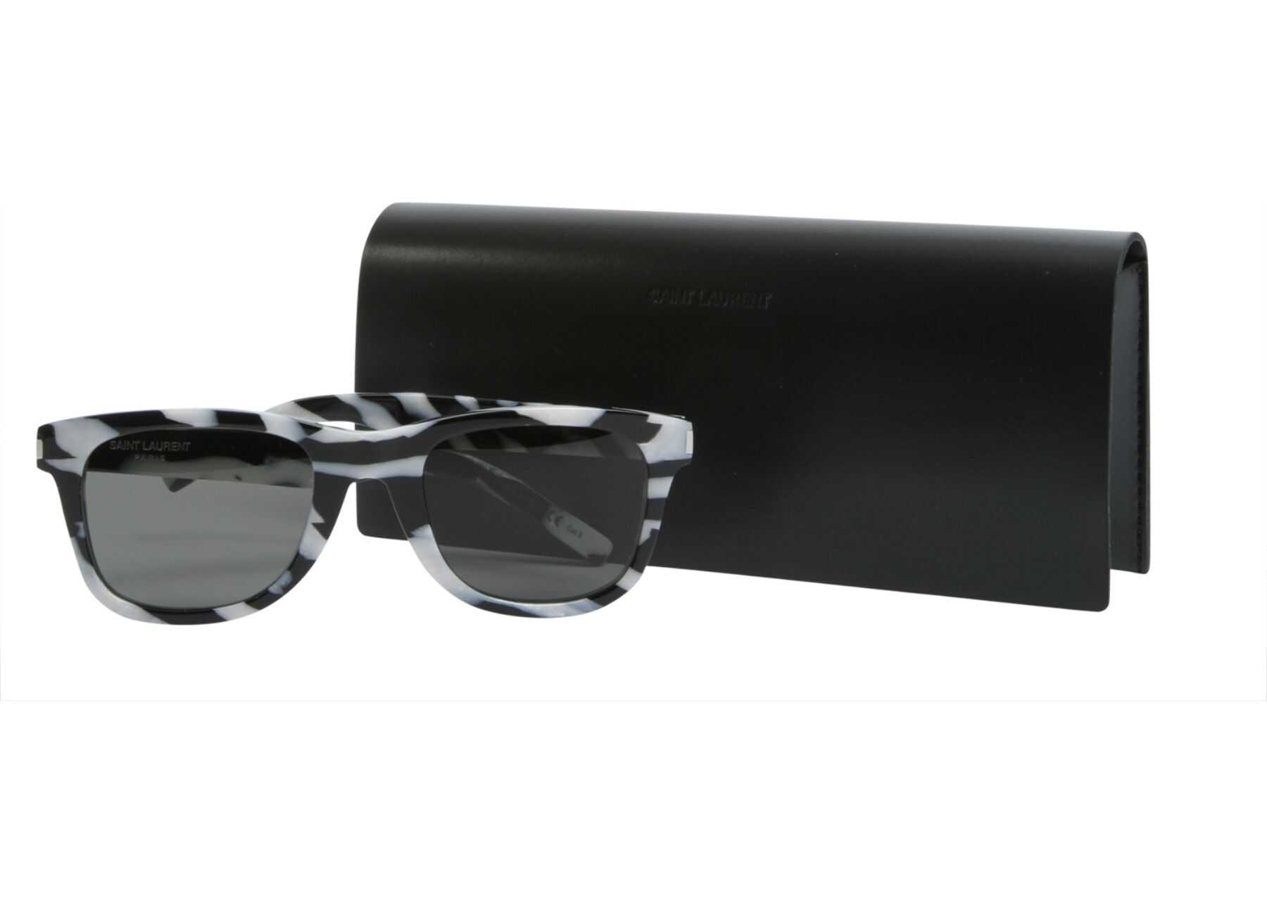 Saint Laurent Classic 51 Sunglasses BLACK