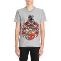 Tricouri ETRO Round Neck T-Shirt Barbati