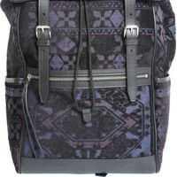 Rucsacuri Etro ETRO Jacquard Backpack