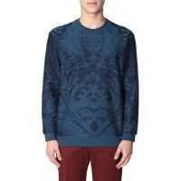 Bluze Etro ETRO Paisley Jacquard Sweatshirt