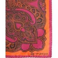 Esarfe Etro ETRO Paisley Pocket Square