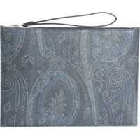 Huse mobil & tablete ETRO Paisley Printed Ipad Case Barbati