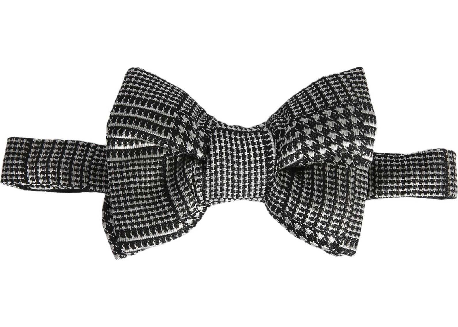 Tom Ford Fantasia Bow Tie MULTICOLOUR