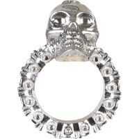 Inele Skull Ring Femei