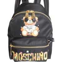 Rucsacuri Moschino Nylon Backpack