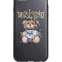 Huse Mobil & Tablete Moschino Iphone 8 Cover