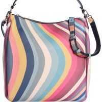 Genti Tip Postas Shoulder Bag Femei
