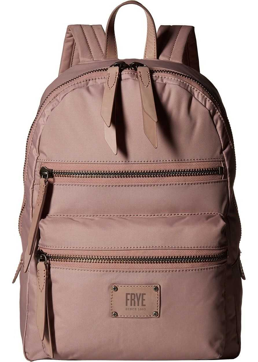Frye Ivy Backpack Lilac
