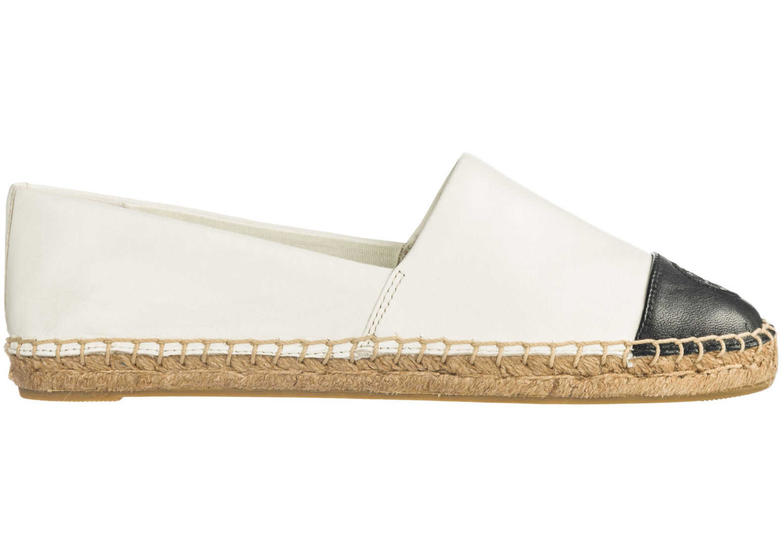Tory Burch On Shoes White
