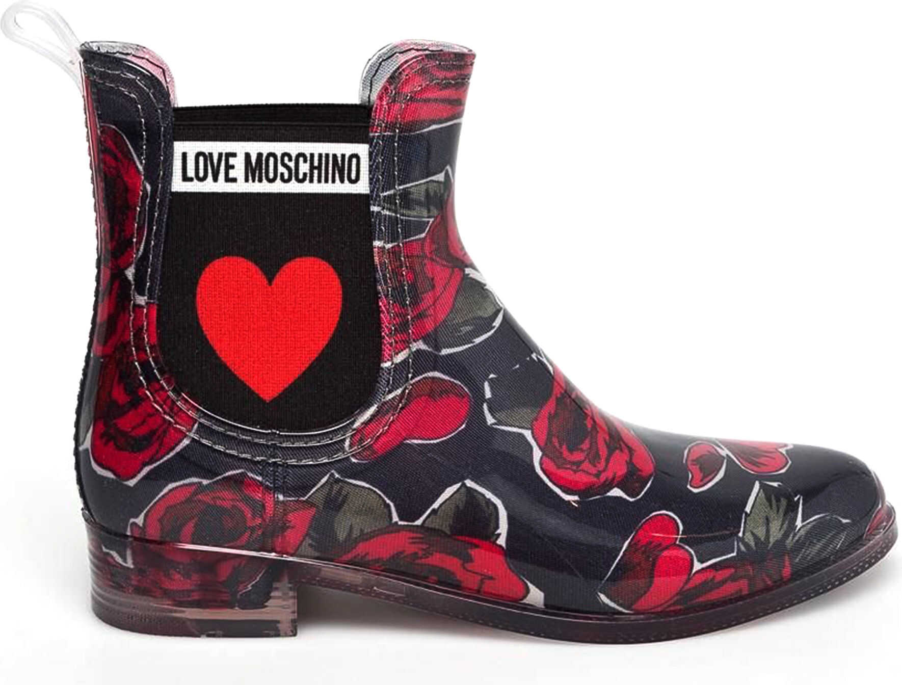 LOVE Moschino Ja21013G16Im BLACK