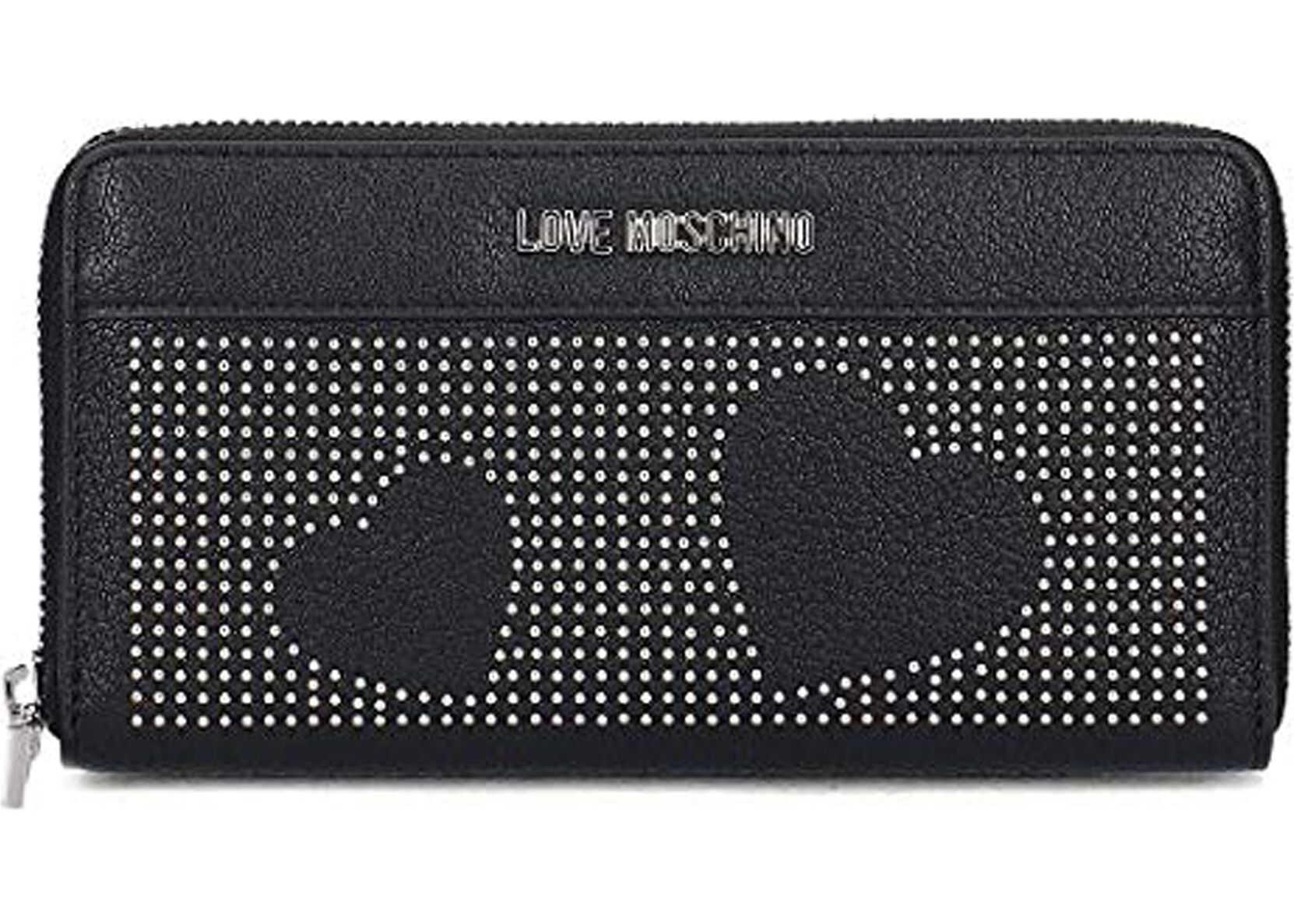 LOVE Moschino Jc5562Pp16Lt Black