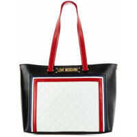 Genti de Mana Shopper with quilted details Femei