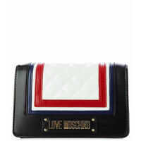 Genti de Umar Crossbody bag with quilted details Femei