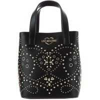Genti de Umar Bucket bag with decorative studs Femei