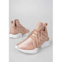 Tenisi & Adidasi Fabric Leather MUSE ECHO SATIN Sneakers Femei