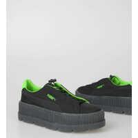 Tenisi & Adidasi FENTY Sneakers CLEATED CREEPER SURF Platform Femei