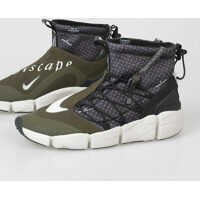 Sneakers Nike Fabric AIR FOOTSCAPE MID UTILITY Sneakers