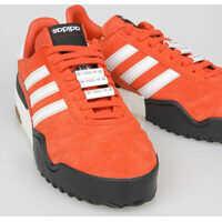 Tenisi & Adidasi ALEXANDER WANG Leather BBALL SOCCER Sneakers Femei
