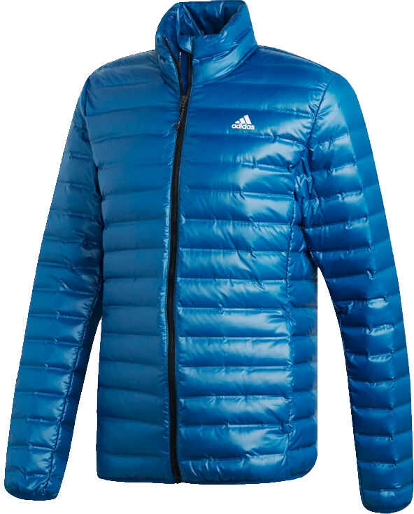 adidas Varilite Down Jacket Blue