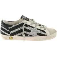 Sneakers Superstar Glittered Sneakers Fete