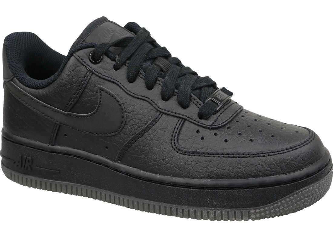 Nike Wmns Air Force 1 '07 ESS Black