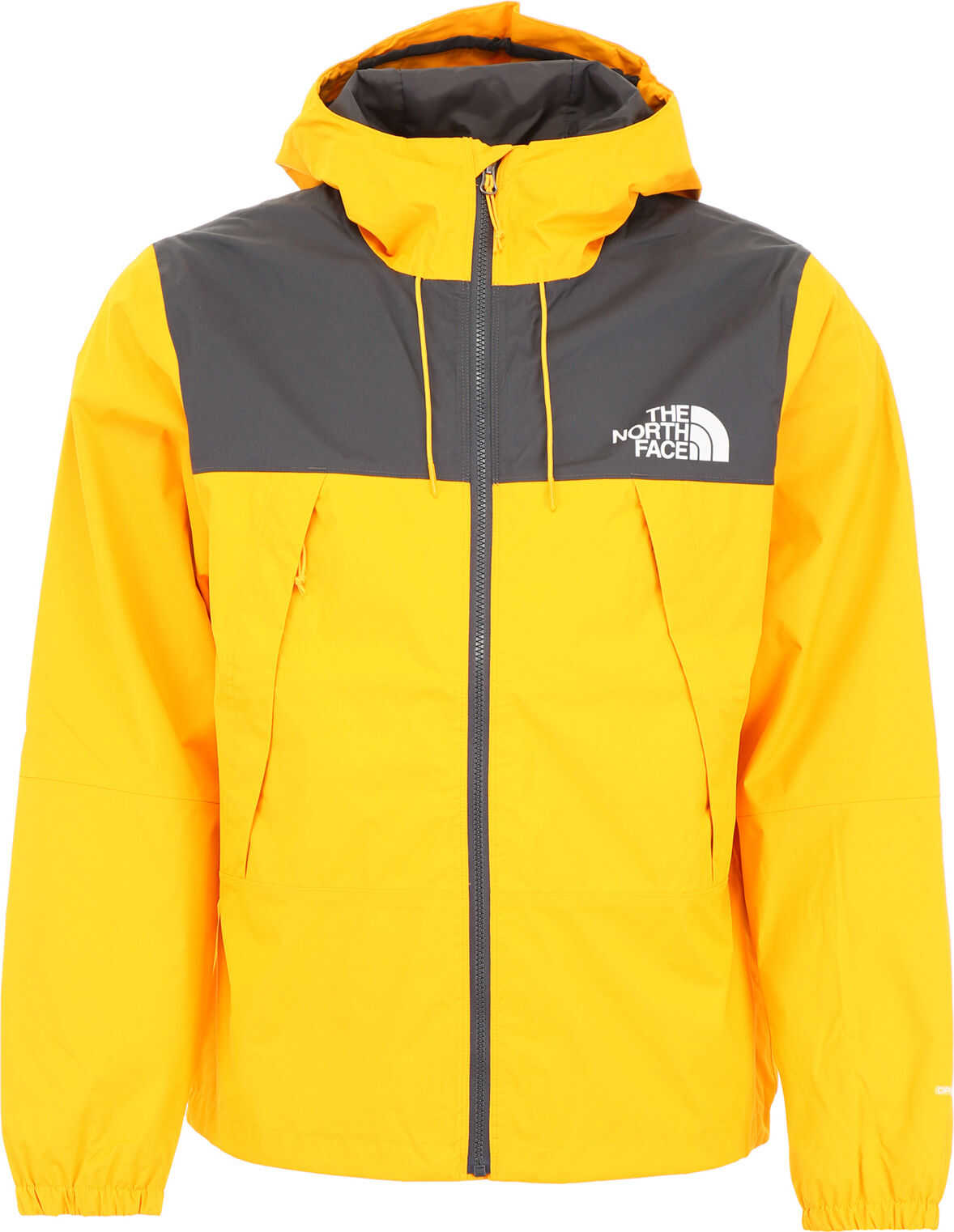 The North Face 1990 Mountain Jacket ZINNIA ORANGE