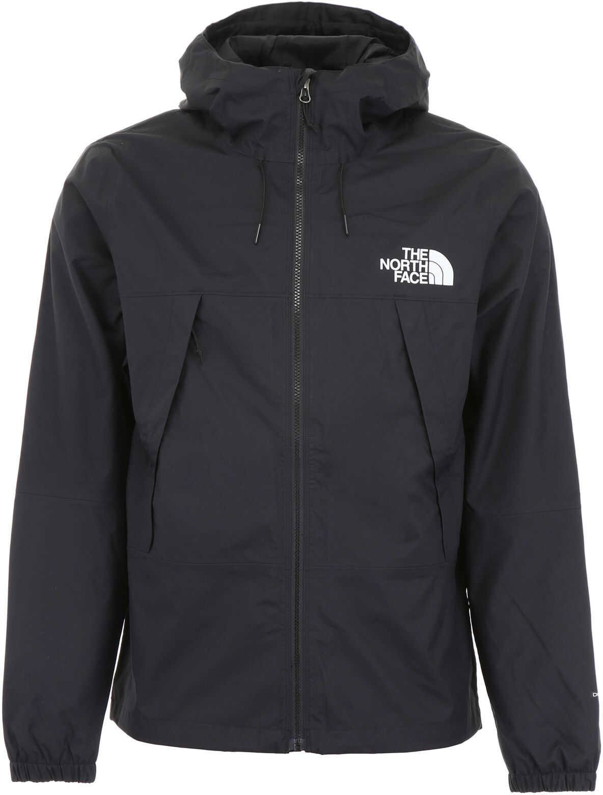 The North Face 1990 Mountain Jacket BLACK WHITE