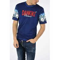 Tricouri Cotton DANKIKI T-shirt Barbati