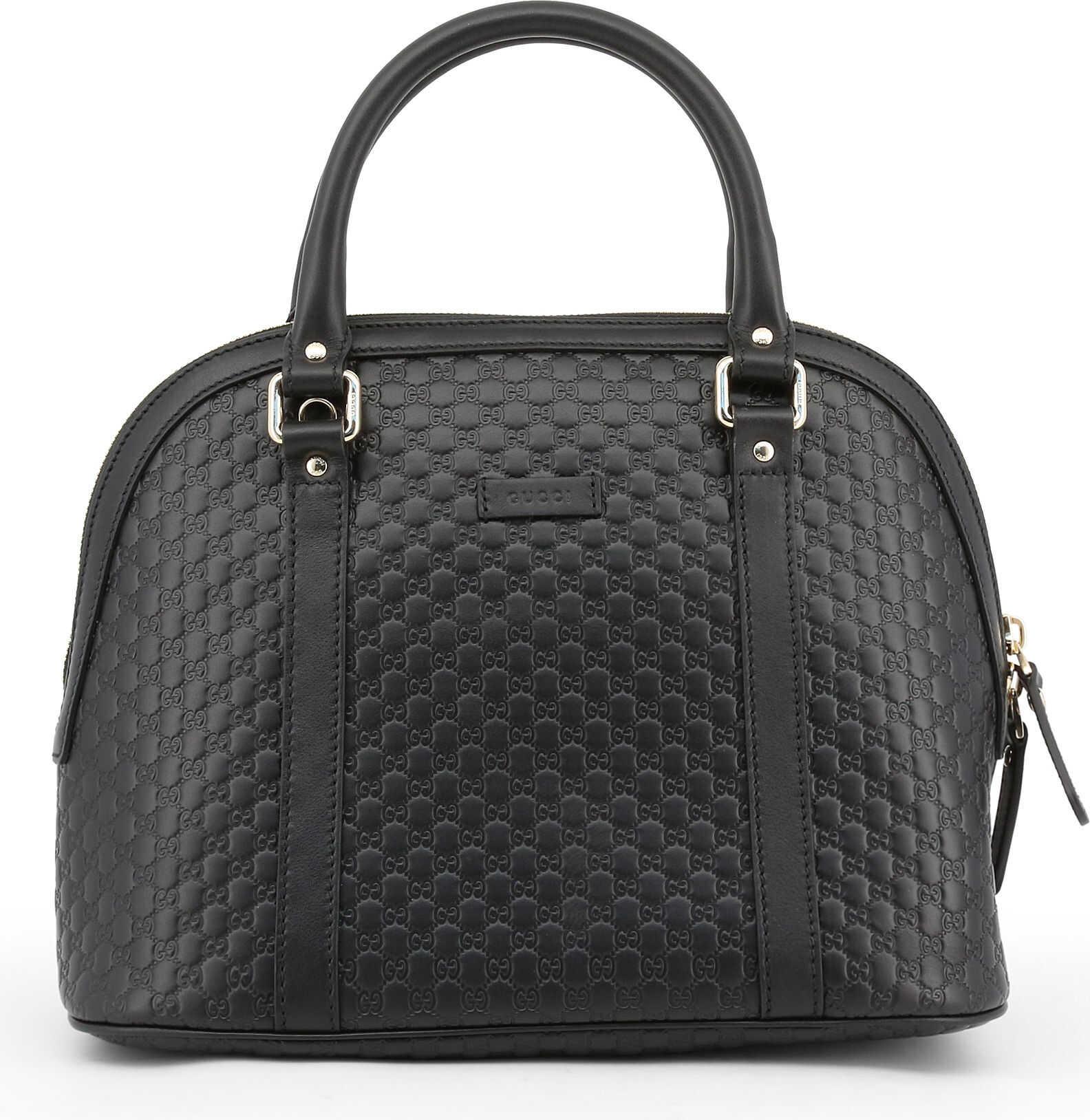 Gucci 449663_Bmj1G Black