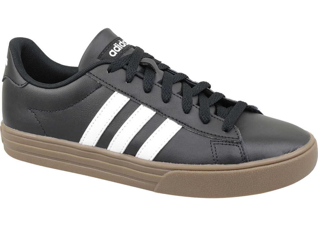 adidas Daily 2.0 Black